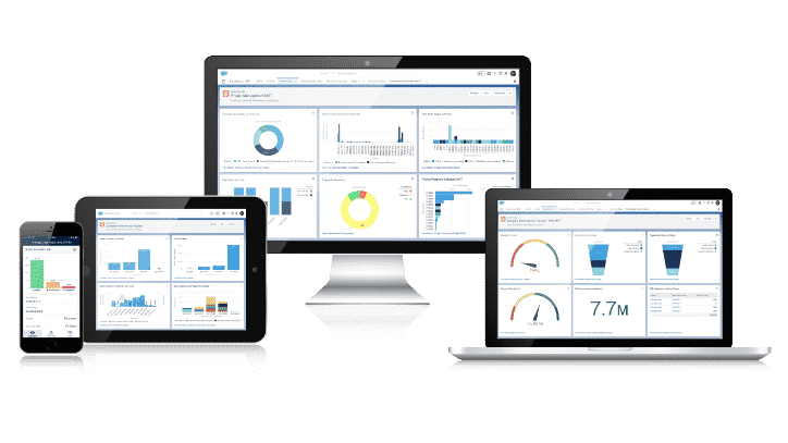 cloud based erp solutions