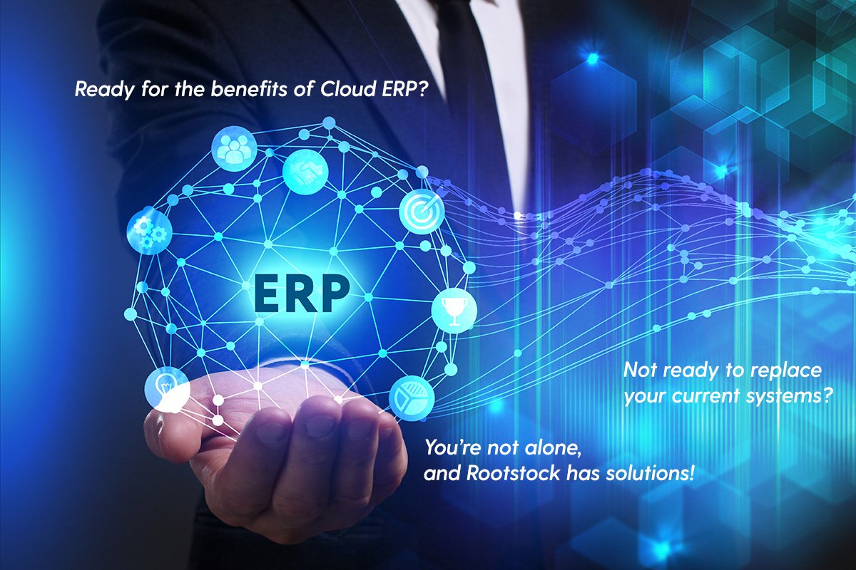 Ready for the benefits of cloud ERP?