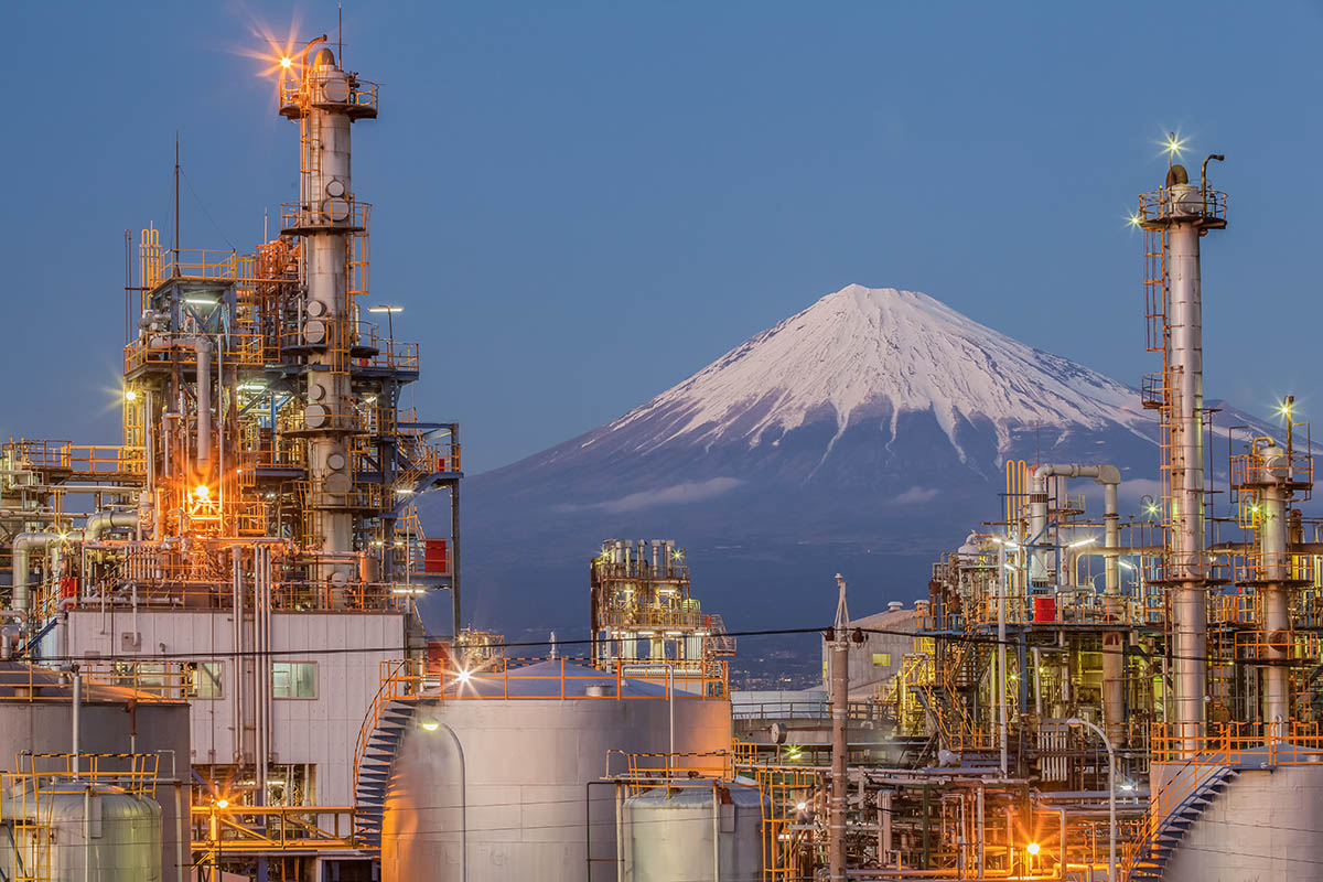 Meeting Growing Demand for Cloud ERP in Japan
