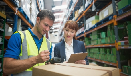 360 Degree Inventory Management: Optimizing Inventory Through Better Visibility Live Demo