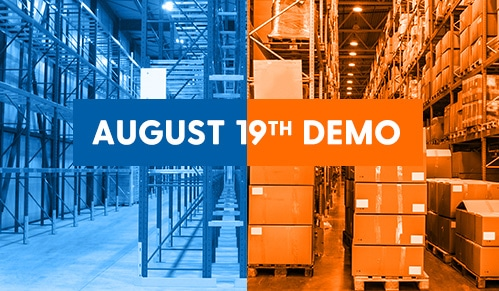 Inventory Management Vs. Customer Demand: Striking That Perfect Balance on August 19th